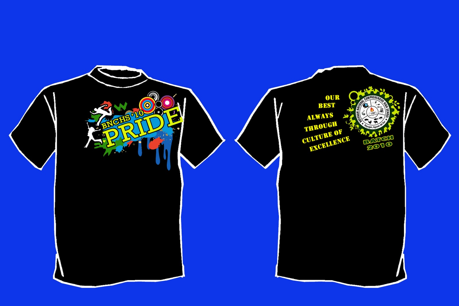 Cool Tshirt Custom Oktober 2011