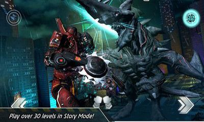 Pacific Rim free Download