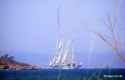 Fethiye Sailboat