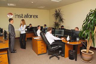 InstaForex Malaysia - gambar pejabat