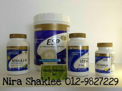 0129827229 - Set Family Wellness boleh di ambil seisi keluarga,lengkap untu KESIHATAN,KECANTIKAN,TENAGA. Set ini memberikan nutrien yang berkhasiat untuk anda sekeluarga.