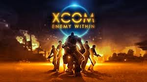 Download Gratis XCOM Enemy Within Android - Pertempuran Melawan Alien