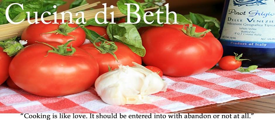 Cucina di Beth