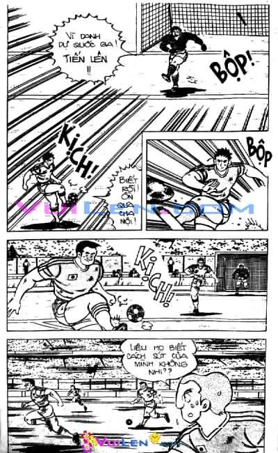 Jindodinho - Đường Dẫn Đến Khung Thành III Tập 34 page 39 Congtruyen24h