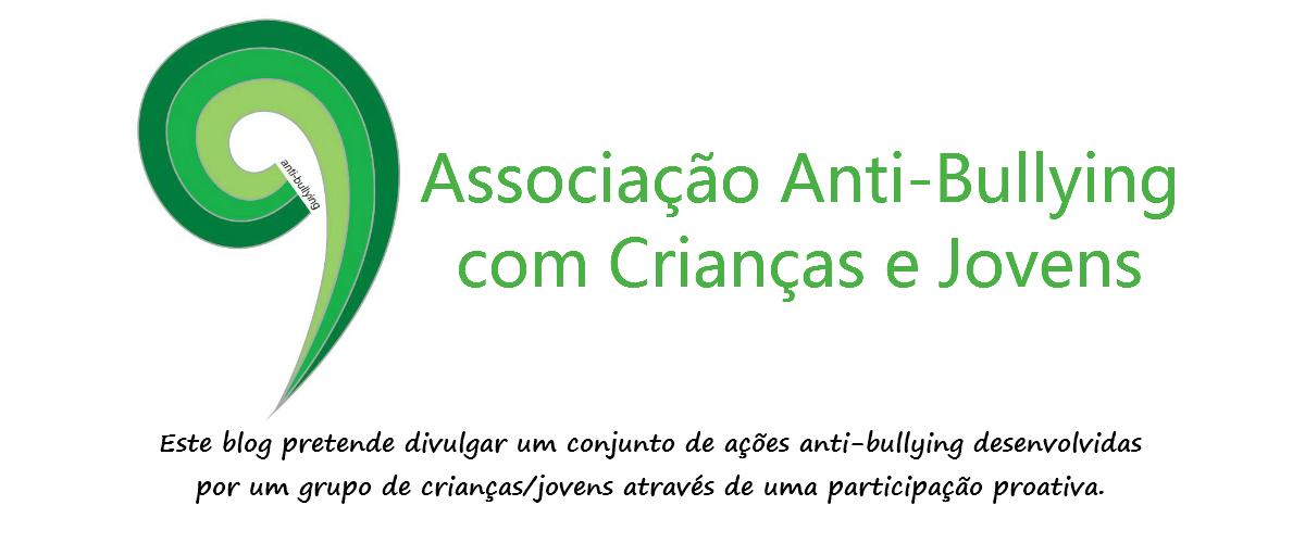 Associação Anti-Bullying com Crianças e Jovens