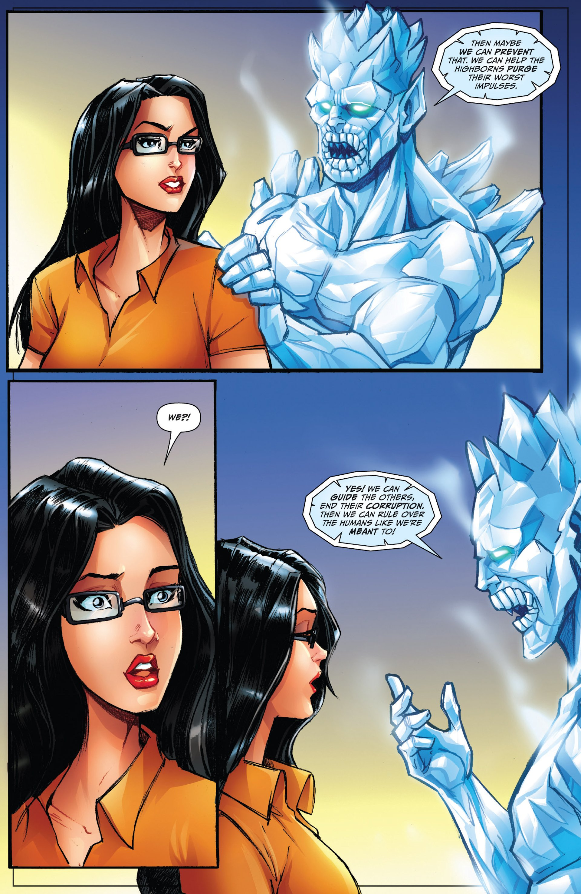 Grimm Fairy Tales (2005) Issue #90 #93 - English 18