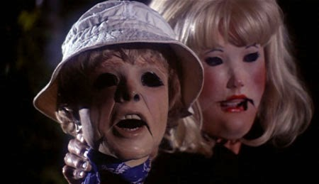 F this movie full moon fever tourist trap for Classic house list 90s