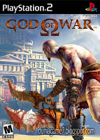 Download Game God Of War PS2 Gratis
