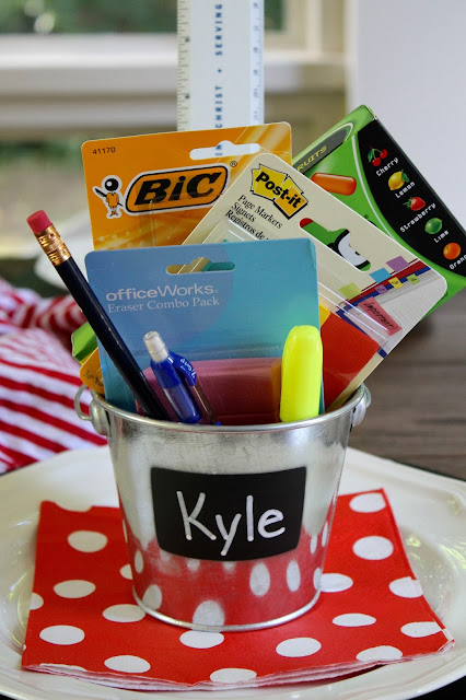 back to school gift
