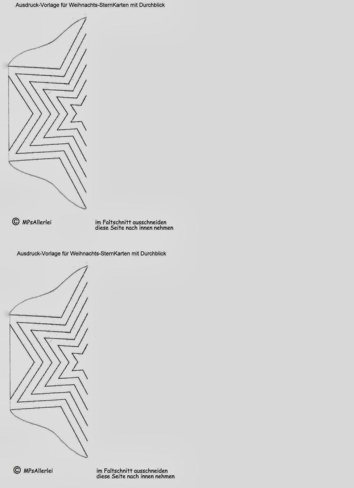 Ausgezeichnet Vorlagen Für Das Papierschneiden Fotos - Entry Level ...