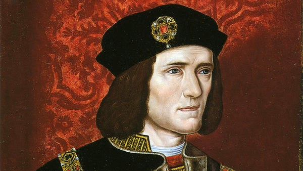 Raja Richard III