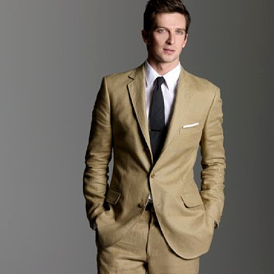 Sartorially Wasted - A Gentlemans Guide To Style: Knot of