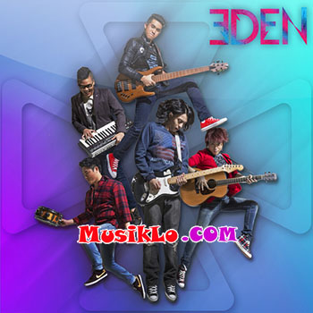 Download Lagu Eden Memandang Surga