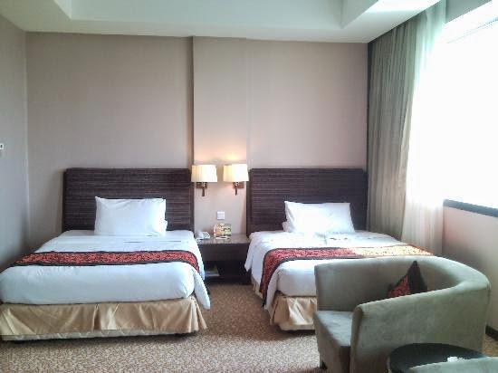 Room - Hotel Paragon Pringwulung