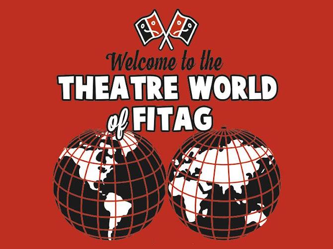 Benvinguts al FITAG 2018