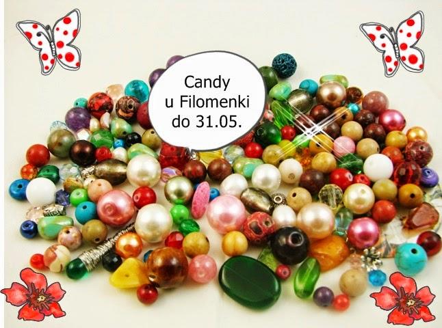 Candy u Filomenki