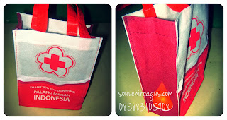 Goody Bag PMI Murah