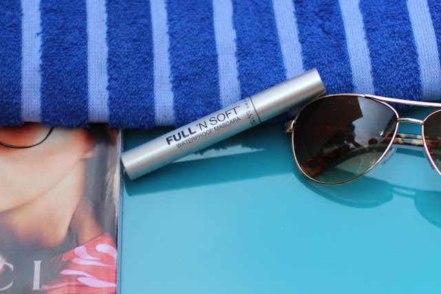 Maybelline Full N Soft Mascara Review