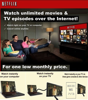 Solve Netflix TV Problems on netflix.com/tvhelp