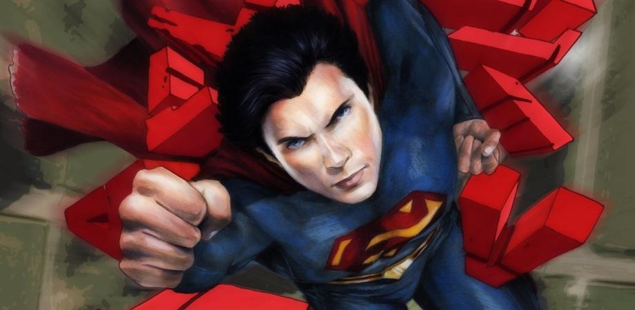 Smallville-HUN
