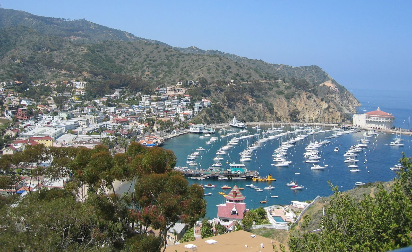 Sailing sabbatical planning our escape august 2012 for The catalina