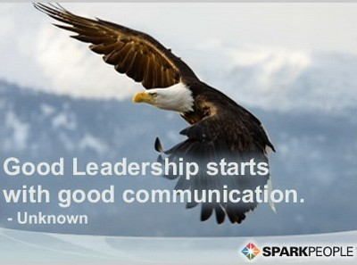 Leadership Quotes