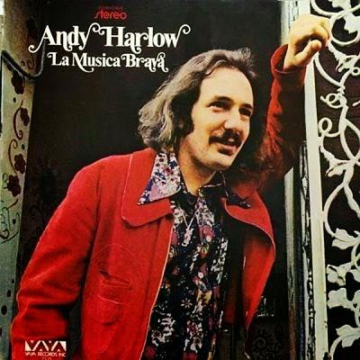 andy harlow musica brava