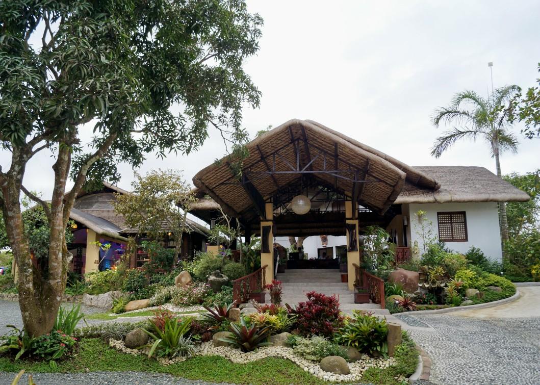 Tagaytay Ridge Nurture Spa Village