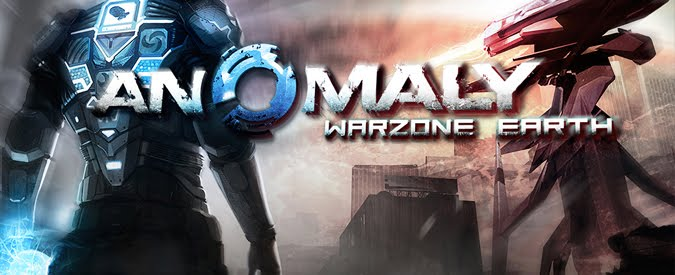 Androcorner: Anomaly Warzone Earth HD(APK+Data) android ...