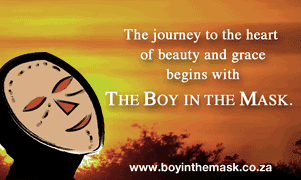 The Boy in the Mask