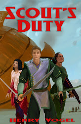 Scout's Duty - book 3
