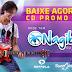 Nagibe CD - Promocional De Setembro - 2014