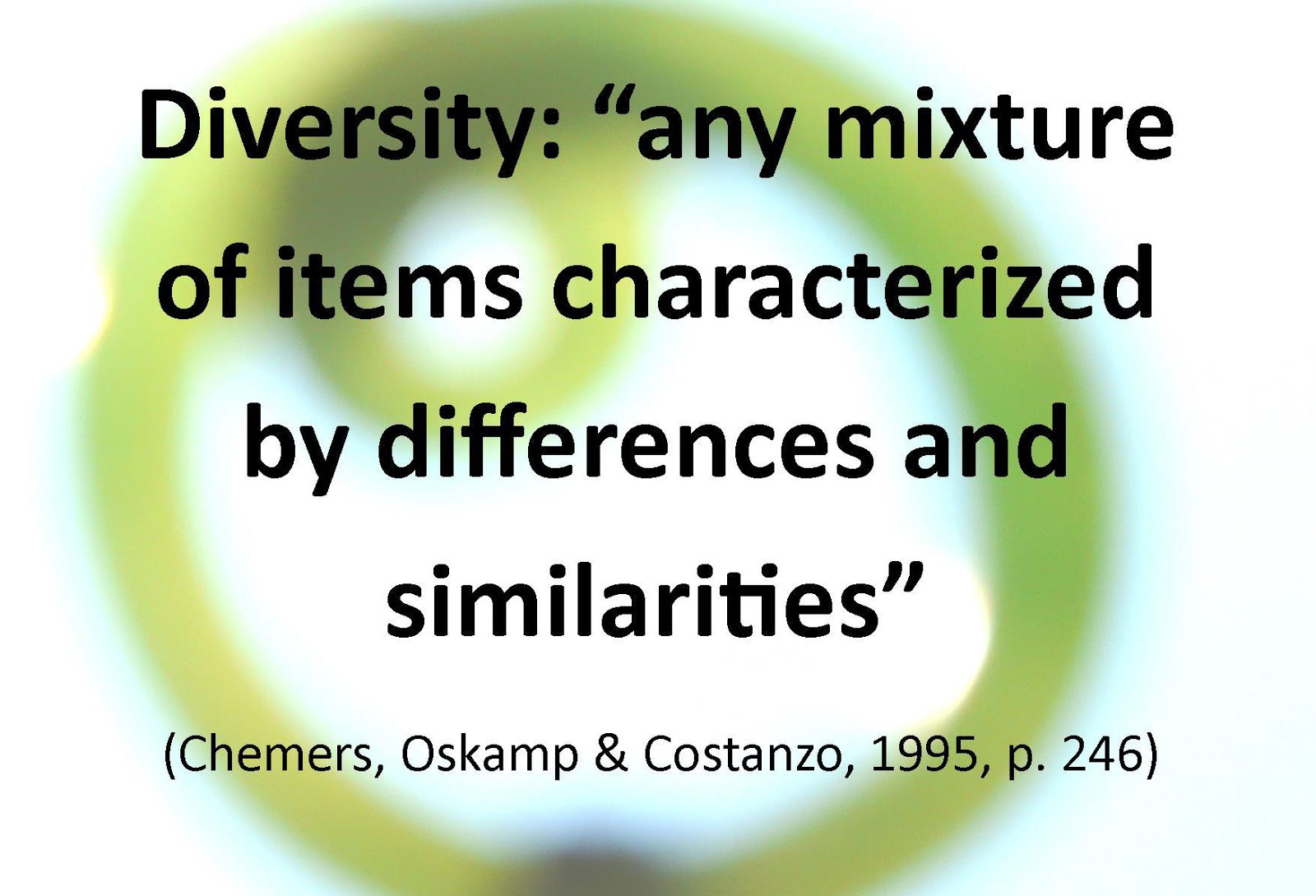 diversity paper term Cultural diversity this essay cultural diversity and other 63,000+ term papers, college essay examples and free essays are available now on reviewessayscom autor: reviewessays • february 15, 2011 • essay • 507 words (3 pages) • 1,169 views.