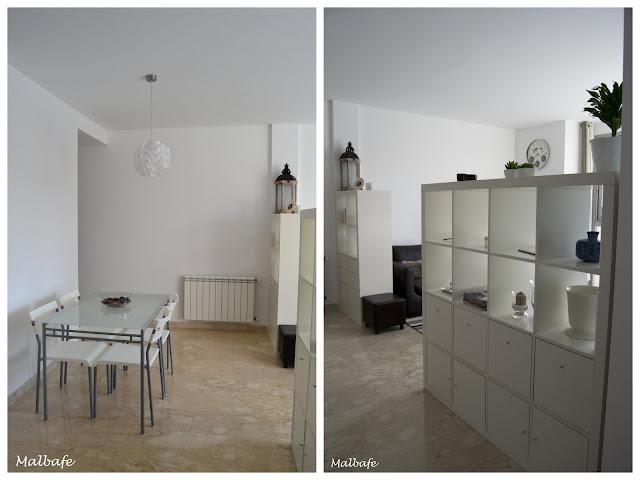 Amor por la decoraci n 03 01 2012 04 01 2012 for Puertas blancas ikea
