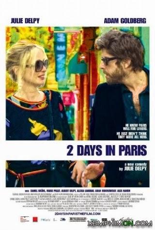 Hai Ngày ở Paris HD Vietsub