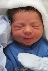 Asher~One Day Old