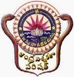 Andhra University Distance Education Results
