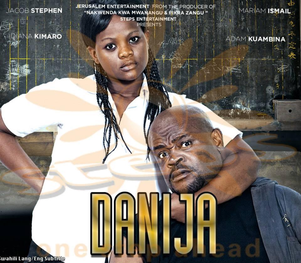 Movie Ngono Za Kibongo