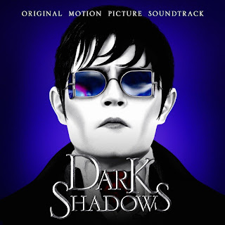 dark shadows soundtracks