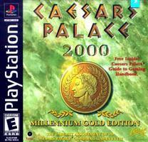 Caesars Palace 2000: Millennium Gold Edition   PS1