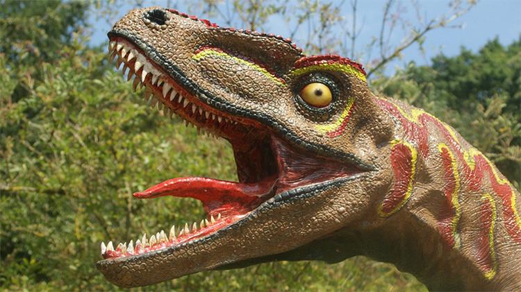 Nueva teoría sobre la extinción de los dinosaurios.