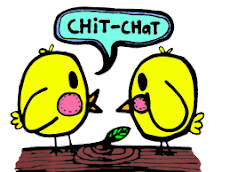 <b>We now have chat</b>