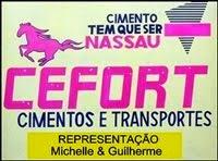 CEFORT CIMENTOS