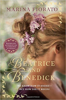 Beatrice and Benedict  cover