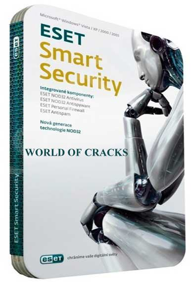 ESET Smart Security Keys Full Updated