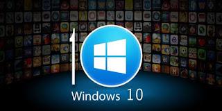 Microsoft Umumkan 7 Varian Windows 10