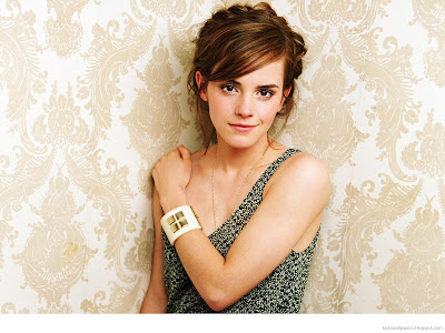 Emma Watson Bikini Wallpapers