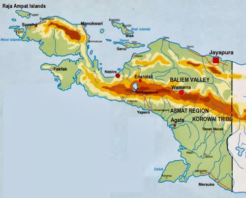Bila Prosesi Pengukuhan Struktural TPN-OPM Papua Barat Terjadi, Intelijen Kita Lumpuh