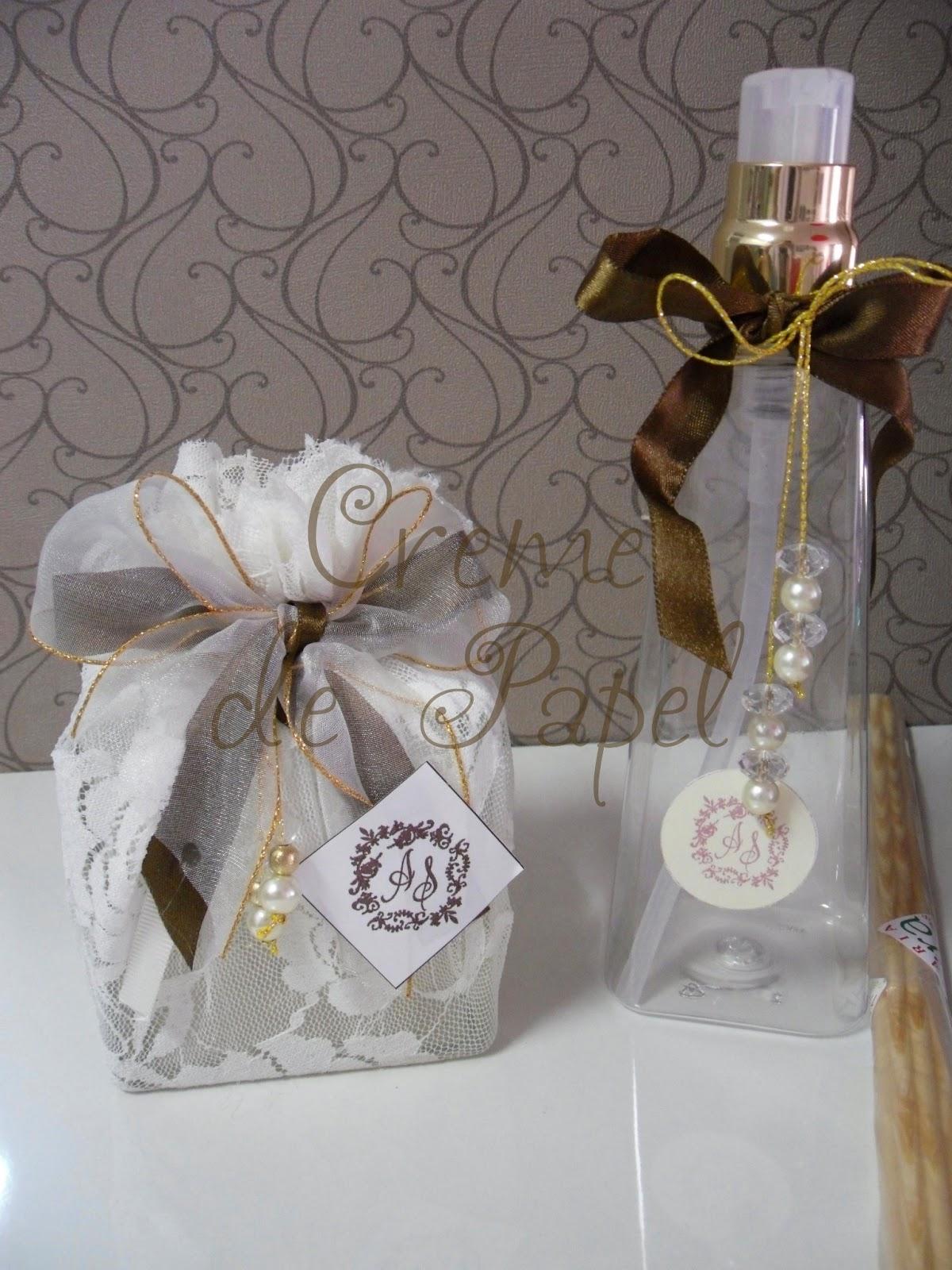 Creme de Papel: Kit Banheiro para Casamento Bege e Rosa Clássico #73614A 1200x1600 Banheiro Bege E Rosa