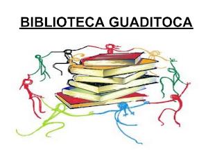 Biblioteca Guaditoca
